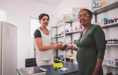 Secretária destaca novas conquistas da Saúde em São Gabriel