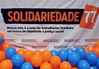 Presidente da Câmara Municipal de Ibititá troca PMDB pelo Solidariedade