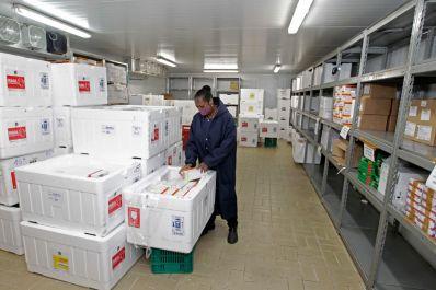 Cerca de 180 mil baianos serão imunizados na 1ª fase