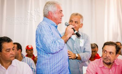 """PDT segue em """"cima do muro"""" na Bahia"""