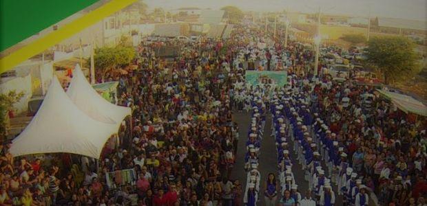 Ibititá confirma desfile de Sete de Setembro