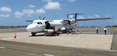 Aeroportos baianos vão receber melhorias