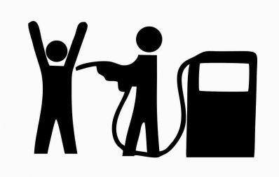 SACANAGEM: Preço da gasolina na Bahia deve aumentar R$ 0,11 na sexta