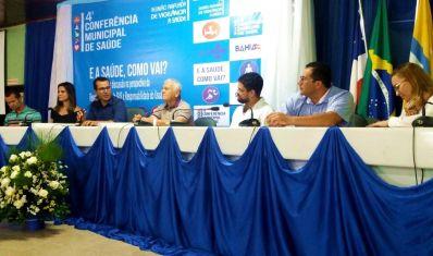 Em Conferência de Saúde, São Gabriel apresenta avanços e se destaca pela política do bem-estar social