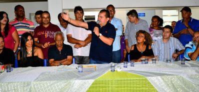 Ibititá: com entrega de novas obras, Canoão segue no rumo do Desenvolvimento