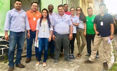 Agricultura sustentável e geração de renda são pilares de projeto da Região Sul