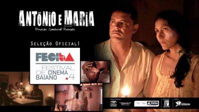 Filme de Irecê participa de Festival de Cinema em Ilhéus